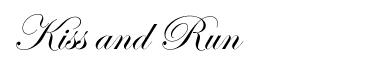 Kiss&Run