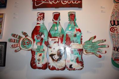 Coke art2