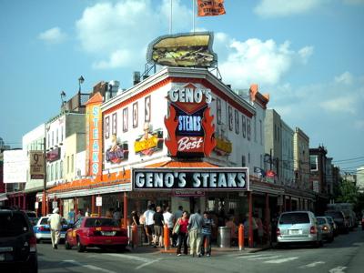 PA -Geno's