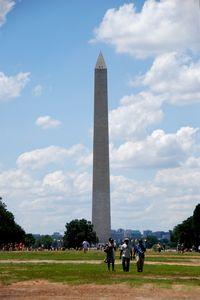 DC landmark