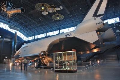Air space 4