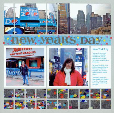 NYC wb