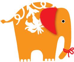 Ella-elephant