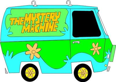MysteryMachine