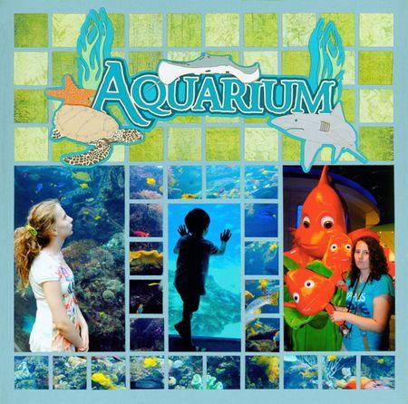 Aquarium wb