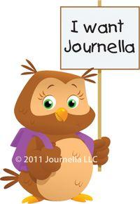 I-want-Journella