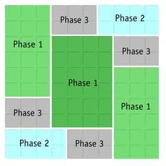 Phasegrid