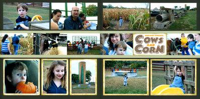 Cowscornweb