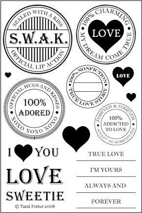 Loveseals