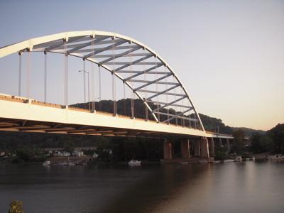 Nevellbridge
